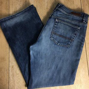Ralph Lauren Polo Jeans 14 Stretch Kelly Jeans